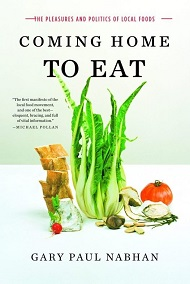 Coming Home to Eat book cover
