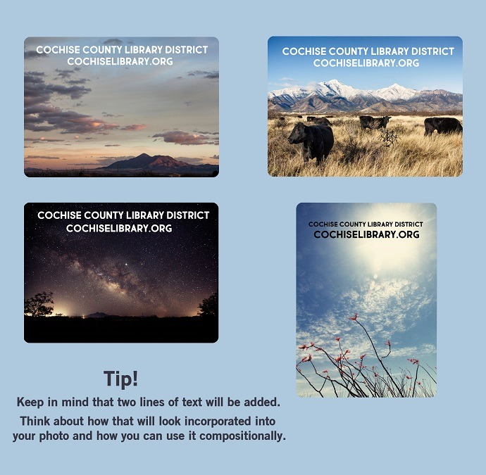 Photo contest layout tips